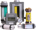 Hedland Variable Area Flow Meter